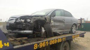 Продажа, выкуп авто после ДТП в Волгограде