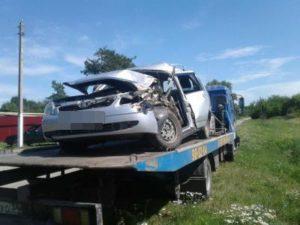Скупка битых аварийных авто после ДТП в Волгограде